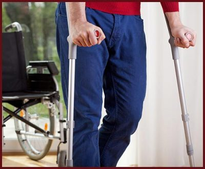 long term disability attorney